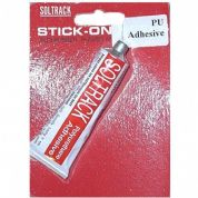 Soltrack 30g Tube 50/50 Shoe Repair glue for almost all materials
